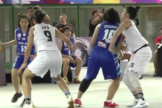 Menpora persiapkan Timnas berprestasi di FIBA 2023