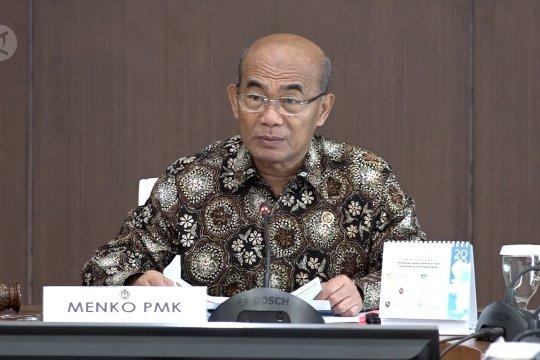 Revisi Rancangan PP Farmasi ditunda hingga Omnibus Law sah