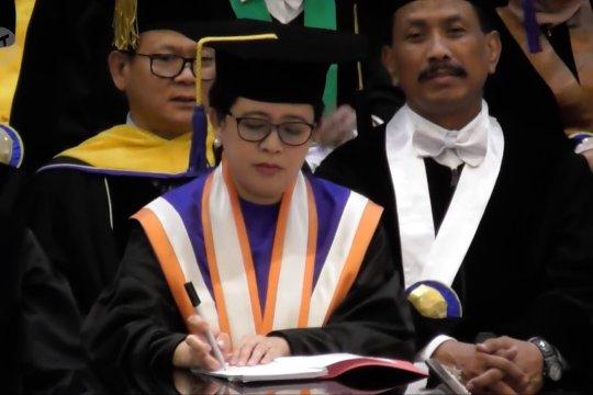 Undip berikan gelar doktor kehormatan untuk Puan Maharani