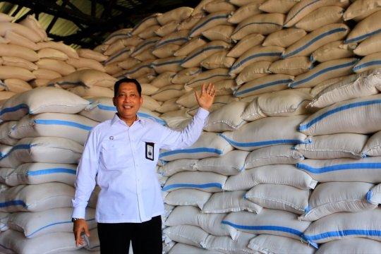 Bulog bidik ekspor guna stabilkan stok beras