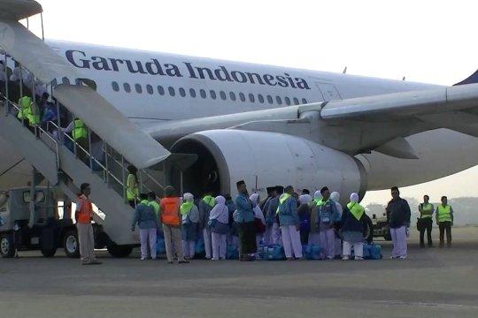 Garuda akan pangkas penerbangan ke Arab Saudi