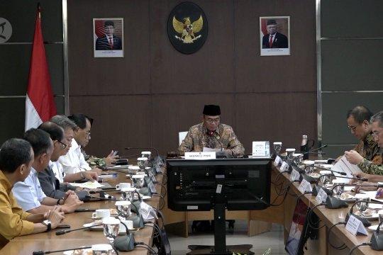 Ini sikap resmi Indonesia atas penghentian sementara umrah