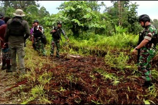 Kapolda sesalkan penyerangan KKB di Nduga Papua