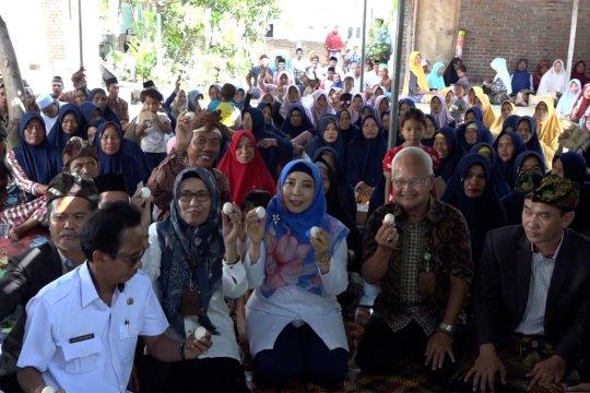 Kesehatan lingkungan,kunci produktivitas Kampung Unggas Lombok