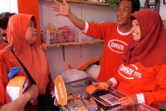 Mensos: e-Warong efektif tekan angka kemiskinan & stunting