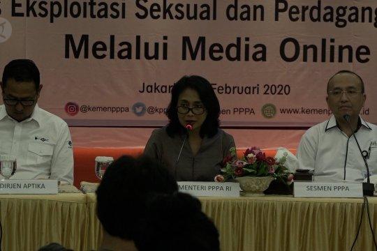 Menteri PPPA minta orang tua batasi anak gunakan gawai