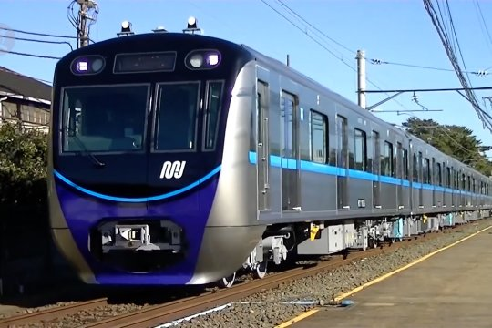 34 tahun penantian Indonesia akan MRT Jakarta