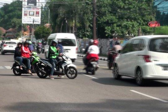 Diskominfo Kota Bandung siapkan 227 CCTV untuk tilang elektronik