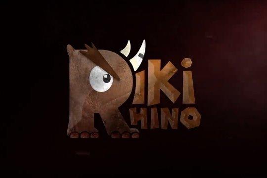 Film animasi Riki Rhino potensial tumbuhkan bakat animator lokal