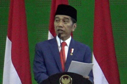 Jokowi dorong pengembangan pendidikan modern cegah radikalisme