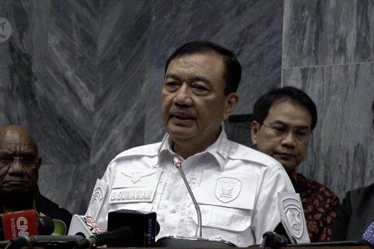 Keamanan PON dan Peparnas Papua diprediksi aman terjaga