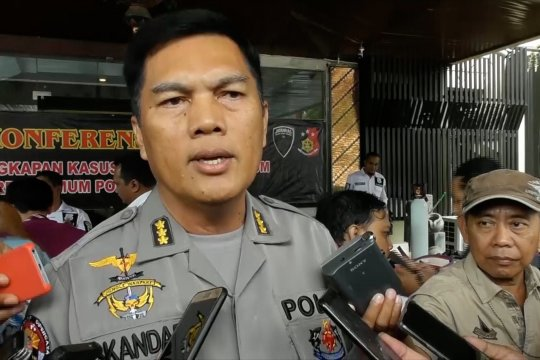 9 Polres di Jateng tangani kasus penipuan seleksi CPNS