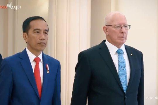 Australia apresiasi kontribusi Indonesia dalam penanganan karhutla di Australia