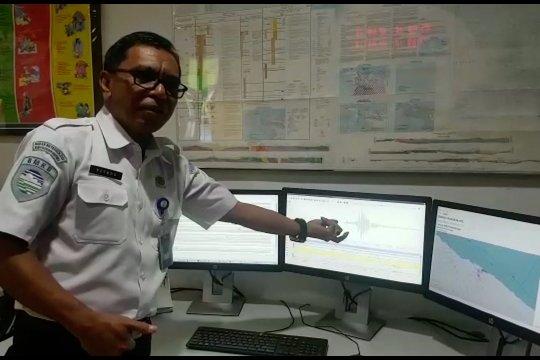 BMKG Jayapura pasang 17 alat sensor gempa tambahan