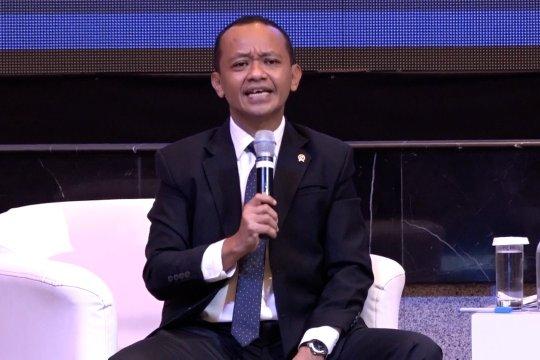 Ikhtiar Indonesia menjadi sentra industri baterai lithium terbesar dunia