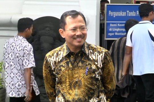 kata Terawan soal WN Jepang kena corona usai dari Indonesia