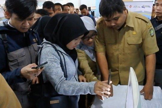 Kurangi pengangguran, Pemkot Tangerang gelar bursa kerja online