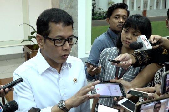 Pemerintah targetkan pariwisata Indonesia naik peringkat