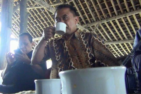 Sinergi kedai kopi Merapi dalam memajukan UMKM