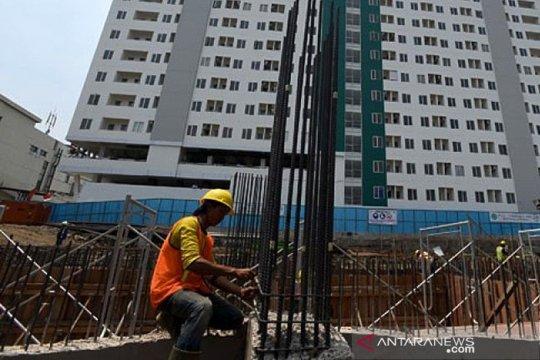 Banyak bangunan gedung di Surabaya tak punya SLF