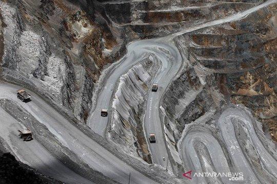 Kepastian rencana smelter tembaga Freeport-Tsingshan akhir Maret