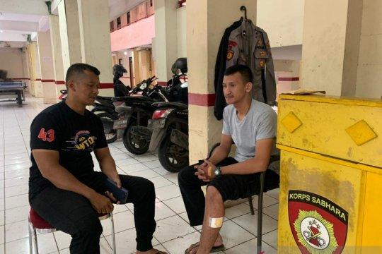 Penikam polisi di Daan Mogot diringkus