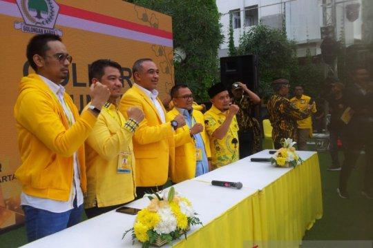 Zaki Iskandar sebut Golkar mungkin ajukan calon di Pilkada DKI