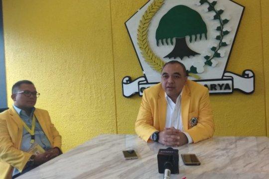 Fraksi Golkar DKI: Kenaikan hanya pada tunjangan anggota dewan