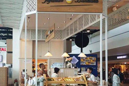 Operator lounge bandara gandeng UMKM kibarkan merek lokal