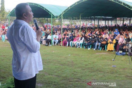 Ahmad Ali: Politik tanpa mahar wujudkan martabat partai