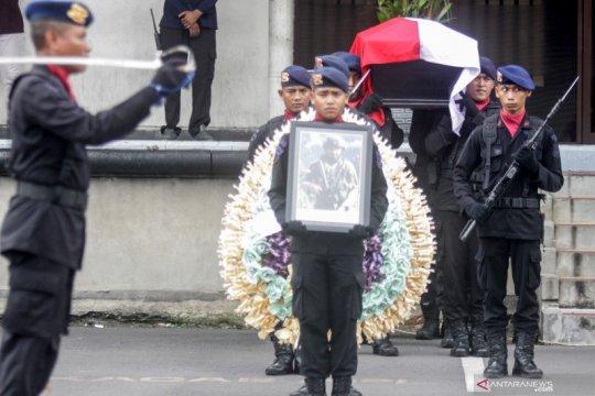 Kapolda minta bantuan masyarakat berantas KKB di Papua