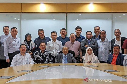 Pakatan Harapan tolak Pemilu di Melaka hanya untuk pemilih bervaksin