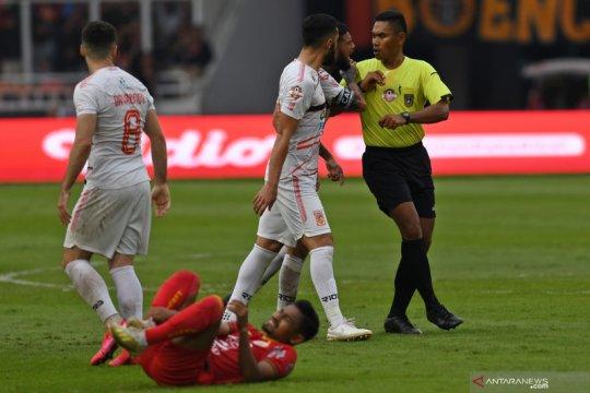 Borneo FC liburkan pemain hingga batas waktu yang belum ditentukan