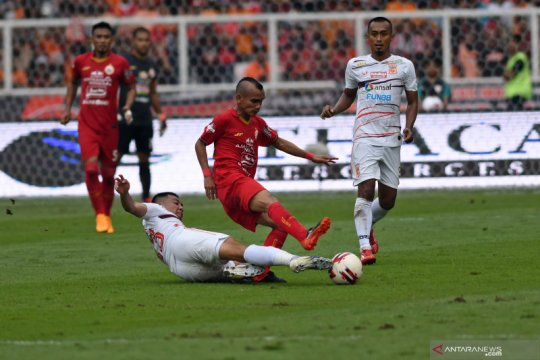 "Riko Simanjuntak lebih suka membuat ""assist"" daripada mencetak gol"