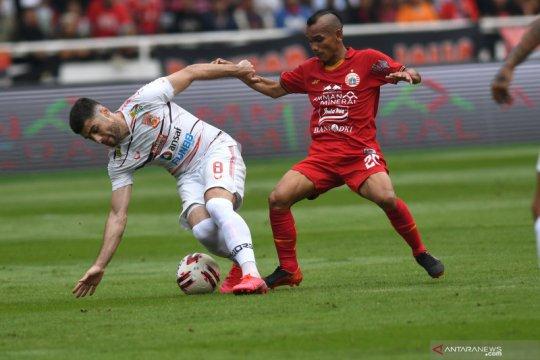 Riko Simanjuntak siap bawa Persija juara Piala Menpora