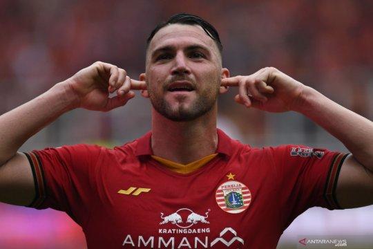 Marko Simic bertekad pertahankan performa pada 2021