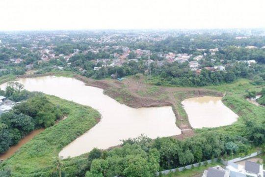 Wali Kota: Sodetan ke Waduk Pondok Ranggon minimalkan  banjir