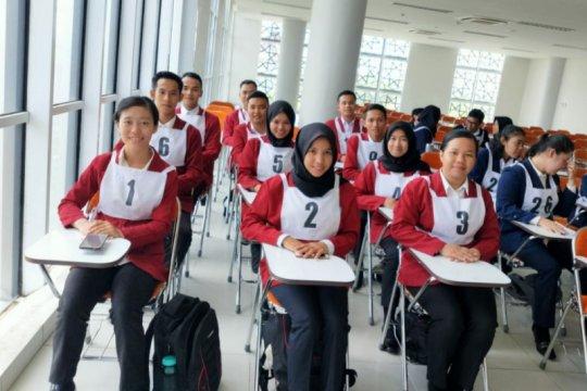 Enam mahasiswa Politeknik Negeri Sambas siap berangkat ke Jepang