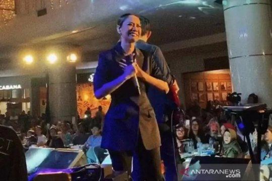 Kembali ke Indonesian Idol X, BCL disambut tepukan penonton