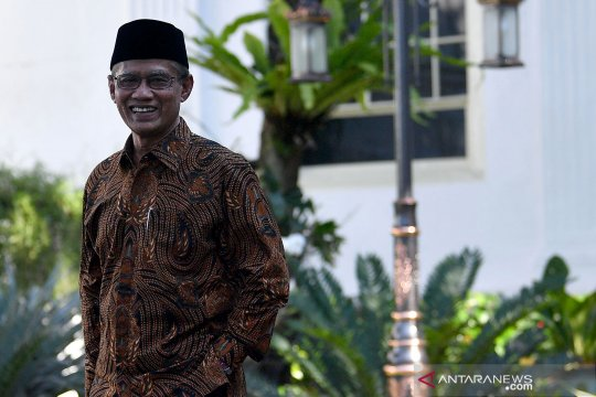 Prof Haedar: Umat Islam harus memberi solusi atasi pandemi COVID-19