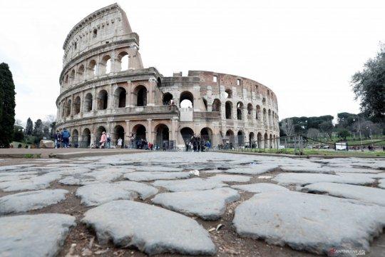 KBRI Roma buka posko dan keluarkan imbauan terkait COVID-19 di Italia
