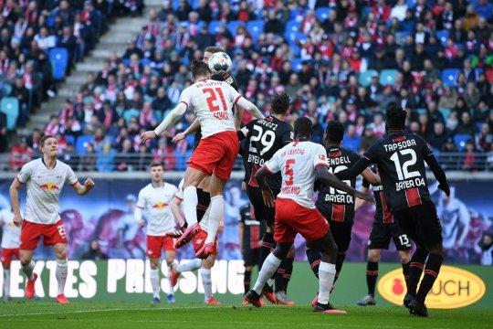 RB Leipzig minta maaf usir penonton asal Jepang dari stadion