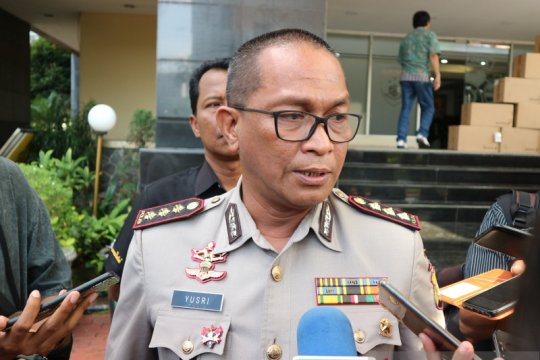 Polisi akan panggil Ismed Sofyan terkait dugaan KDRT