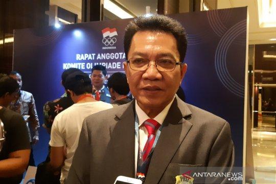 PBSI sebut Indonesia kemungkinan mulai turun di turnamen seri Asia