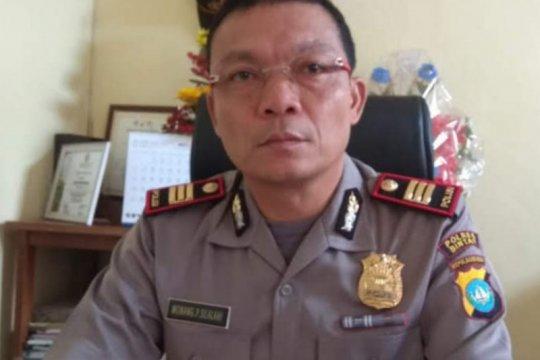 Polisi pastikan TKA China tewas di Bintan bukan karena corona
