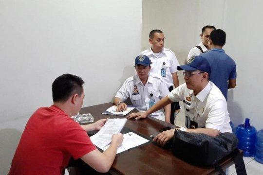 DJKI geledah TV Kabel Riau atas persetujuan Pengadilan Negeri