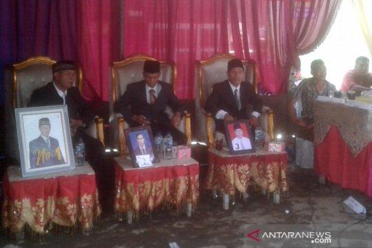 DPMD Kabupaten Rejang Lebong siapkan pelantikan 56 kepala desa