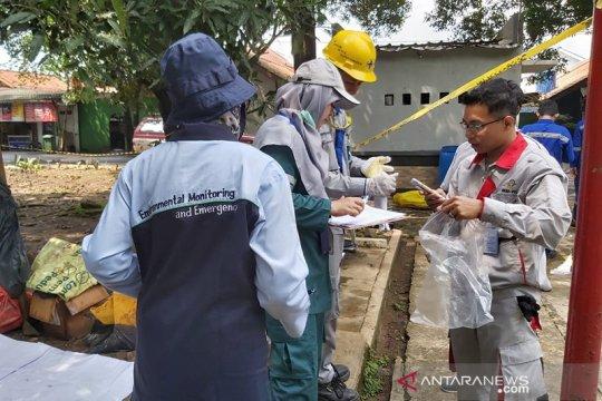 Polri limpahkan kasus kepemilikan radioaktif ilegal ke Kejaksaan
