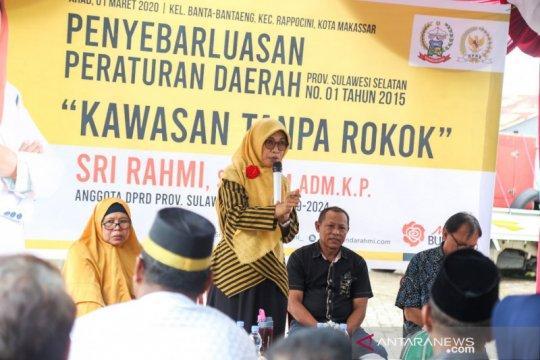 KPPPA: Perda KTR indikator Kabupaten/Kota Layak Anak