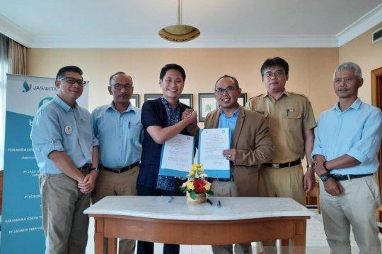 BUMD Jaswita-Bobobox akan bangun hotel kapsul di Bandung